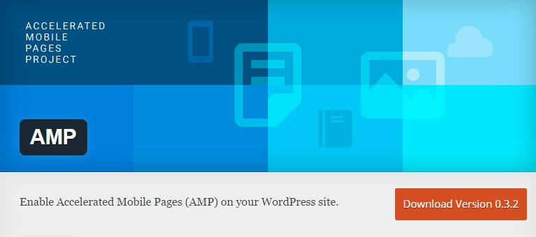 AMP - Plugin de WordPress